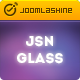 JSN Glass - eCommerce must-have Template for Joomla - ThemeForest Item for Sale