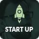 Start Up Presentation Template - GraphicRiver Item for Sale