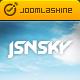 JSN Sky - Responsive Joomla Template for Hotel Website - ThemeForest Item for Sale