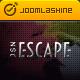 JSN Escape – Creative & Responsive Joomla Template - ThemeForest Item for Sale