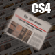 Advanced Newspaper Headlines - VideoHive Item for Sale