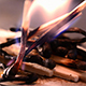 Burning Matches 1 - VideoHive Item for Sale