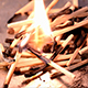Burning Matches 04 - VideoHive Item for Sale