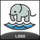 Park Resort Logo - GraphicRiver Item for Sale