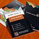 Corporate Business Card - 33B - GraphicRiver Item for Sale