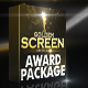 Golden Screen Awards - VideoHive Item for Sale