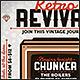 Retro Revival - Flyer & Poster - GraphicRiver Item for Sale