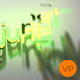 Sliced Shadow Logo Reveal - VideoHive Item for Sale