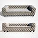 Sofa Desire Kare Design - 3DOcean Item for Sale