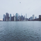 New York Manhattan Cityscape View - VideoHive Item for Sale