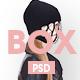BOX - Elegant Ecommerce PSD Templates - ThemeForest Item for Sale