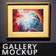 Gallery Mockups Posters HD - GraphicRiver Item for Sale