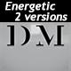 Electric Dream Ride - AudioJungle Item for Sale