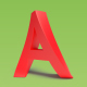 Twisted Letters - VideoHive Item for Sale