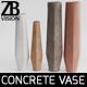 Marchigue Vase - 3DOcean Item for Sale