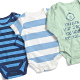 Baby Bodysuit Clothing Mock-up - GraphicRiver Item for Sale