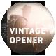 Vintage Opener - VideoHive Item for Sale