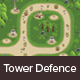 Tower Defence Game assets And Sprites - GraphicRiver Item for Sale
