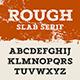 Grunge Slab Serif - GraphicRiver Item for Sale