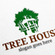 Tree House - GraphicRiver Item for Sale