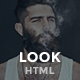 Look - Responsive E-commerce HTML5 Template - ThemeForest Item for Sale