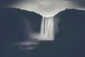 Powerful waterfall - PhotoDune Item for Sale