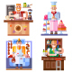 Men Cooking - GraphicRiver Item for Sale