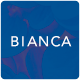 Bianca — Clean Blog WordPress Theme