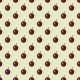 Vector Seamless Background With Apples - GraphicRiver Item for Sale