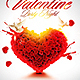 Valentine´s  Party - GraphicRiver Item for Sale