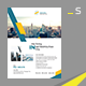 Architecture Flyer Template - GraphicRiver Item for Sale