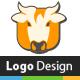 MooCoder Logo  - GraphicRiver Item for Sale