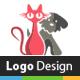 BioFriend Logo - GraphicRiver Item for Sale