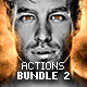 Actions Bundle 2 - GraphicRiver Item for Sale