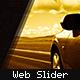 Car Web Slider - GraphicRiver Item for Sale