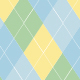 Birthday Invitation Templates - Argyle - GraphicRiver Item for Sale