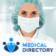 Medical Directory - Hospitals & Doctors Listing Theme - ThemeForest Item for Sale