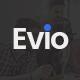Evio - Responsive Business Creative Joomla Template - ThemeForest Item for Sale