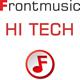 Amazing Corporate Tech - AudioJungle Item for Sale