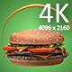Skipping Burger - VideoHive Item for Sale