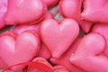 heart-shaped macaroons. - PhotoDune Item for Sale