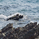 Waves Hitting the Rocks - VideoHive Item for Sale