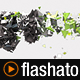 Abstract Logo C4D - VideoHive Item for Sale