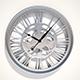 Wall Clock Gear Kare Design - 3DOcean Item for Sale