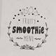 Smoothie Menu II - GraphicRiver Item for Sale