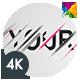 Stripes Logo - VideoHive Item for Sale