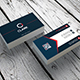 Modern Corporate BC InDesign 0002 - GraphicRiver Item for Sale