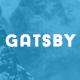 Gatsby — Creative Multipurpose PSD Template - ThemeForest Item for Sale