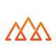 Mountain Line Logo - GraphicRiver Item for Sale