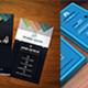 Corporate Bundle Business Card # 03 - GraphicRiver Item for Sale